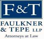 Faulkner and Tepe, LLP logo