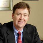 Jack Scott, Attorney and Mediator